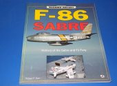 Books - - Warbirds History - F-86 Sabre Date: 90's