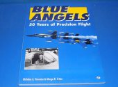 Books - - Blue Angels - 50 Years of Precision Flight Date: 90's