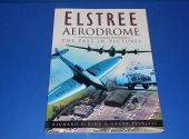Sutton - - Elstree Aerodrome - The Past in Pictures Date: 2003
