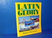 Airlife - - Latin Glory - Airlines of Latin America Date: 1995
