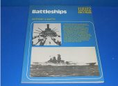 Books - - WW2 Fact Files - Battleships Date: 1970's