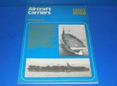 Books - - WW2 Fact Files - Aircraft Carriers Date: 1970's