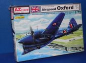 AZ Model 1/72 7385 Airspeed Oxford T.1 Date: 00's