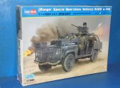 Hobbyboss 1/35 82450 Rangers Special Operations Vehicle RSOV Date: 00's