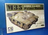 AFV Club 1/35 35S08 M35 Prime Mover Date: 00's