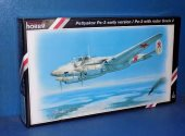 Special Hobby 1/48 48022 Pe-3 Early Version Date: 00's