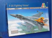 Italeri 1/48 2654 F-16 Fighting Falcon Date: 00's