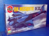 Airfix 1/48 07111 Dh Mosquito NF30 Date: 00's