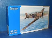 Special Hobby 1/48 48054 CAC CA-9 Wirraway Date: 00's
