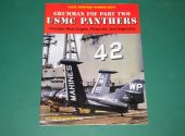 Naval Fighters - - No 60 - USMC F9F Panthers Part 2 Date: 90's