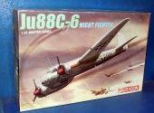 Dragon 1/48 5540 Ju88C-6 Night Fighter Date: 00's