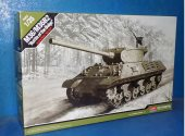 Academy 1/35 13501 M36/M36B2 'Battle of the Bulge' Date: 00's