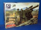 AFV Club 1/35 35191 M101 A1 105mm Howitzer Date: 00's