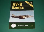 Detail and Scale - - Vol 28 - AV-8 Harrier Part 1 Date: 90's