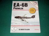 Detail and Scale - - Vol 46 - EA-6B Prowler Date: 90's