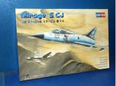 Hobbyboss 1/48 80316 Mirage III CJ Date: 00's