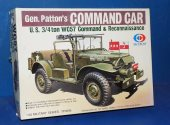 Skybow 1/35 TP3506 WC57 General Pattons Command Car Date: 00's
