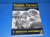 Books - - Panzer Tactics - German Small Unit Tactics Date: 00's