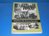 Books - - Waffen SS Encyclopedia Date: 00's