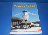 Midland - - Red Star Vol 24 - Tupolev Tu-144 Date: 00's