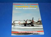 Midland - - Red Star Vol 7 - Tupolev Tu-4 Soviet Superfortress - Yefim Gordon Date: 00's