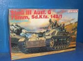 Dragon 1/35 9014 Stug III Ausf.G 75mm Date: 00's