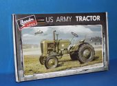 Thunder Model 1/35 35001 US Army Tractor Date: 00's