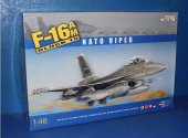 Kinetic 1/48 48002 F-16AM Block 15 Nato Viper Date: 00's