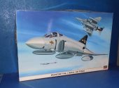 Hasegawa 1/48 09392 Phantom F Mk.3 Royal Air Force Date: 00's