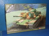Academy 1/35 13296 M60A2 Patton Date: 00's