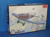 Roden 1/48 434 Junkers D.1 Date: 00's