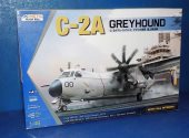 Kinetic 1/48 48025 C-2A Greyhound Date: 00's