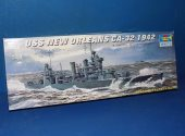 Trumpeter 1/700 05742 USS New Orleans Date: 00's