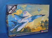 Academy 1/48 12227 Mig-29AS Solvak Air Force Date: 00's