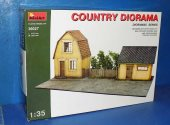 Miniart 1/35 36027 Country Diorma Date: 00's