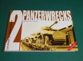 Panzerwrecks - - 2 - German Armour 1944-45 Date: 00's