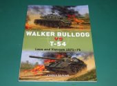 Osprey - - Duel 94 - Walker Bulldog vs T-54 Date: 00's