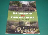 Osprey - - Duel 43 - M4 Sherman vs Type 97 Chi-Ha Date: 00's