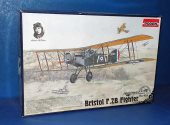 Roden 1/48 425 Bristol F.B Fighter Date: 00's