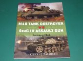 Osprey - - Duel 53 - M10 Tank Destroyer vs Stug III Assault Gun Date: 00's