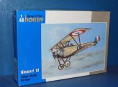 Special Hobby 1/48 48082 Nieuport 10 Single Seat Date: 00's