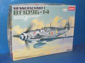 Academy 1/48 1682 Bf109G-14 Date: 00's