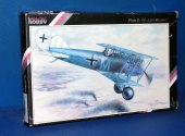 Special Hobby 1/48 48024 Pfalz D.XII Late Version Date: 00's