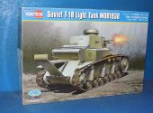 Hobbyboss 1/35 83874 T-18 Light Tank Date: 00's