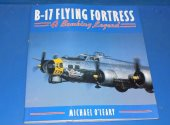 Osprey - - Aerospace - B-17 Flying Fortress Date: 90's