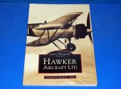 Books - - Archive Photographs - Hawker Aircraft Ltd Date: 90's