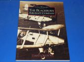 Books - - Archive Photographs - The Blackburn Aircraft Company Date: 90's