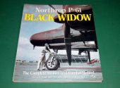 Books - - P-61 Black Widow: The Complete History and Combat Record Date: 1991