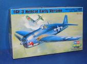Hobbyboss 1/48 80338 F6F-3 Hellcat Early Date: 00's