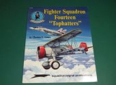 Squadron / Signal - - 6173 - Fighter Squadron Fourteen - Tophatters Date: 1993